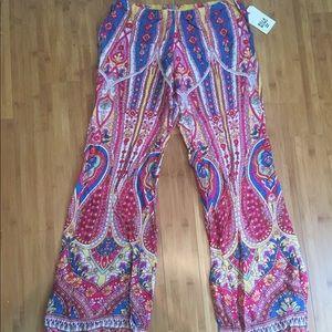 Billabong Pants Size Medium